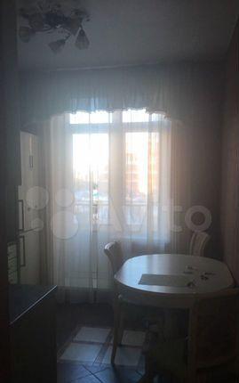 Продажа двухкомнатной квартиры деревня Сабурово, Парковая улица 3, цена 6700000 рублей, 2021 год объявление №580555 на megabaz.ru