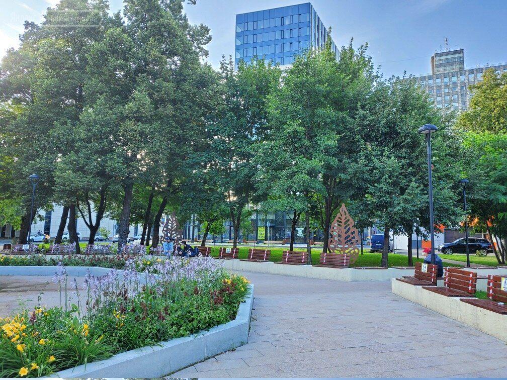 Продажа однокомнатной квартиры Москва, метро Автозаводская, 3-й Автозаводский проезд 3, цена 15600000 рублей, 2021 год объявление №599951 на megabaz.ru