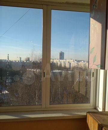 Аренда комнаты Москва, метро Выхино, Косинская улица 18к2, цена 18000 рублей, 2021 год объявление №1341218 на megabaz.ru