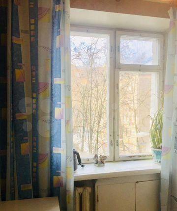 Аренда двухкомнатной квартиры Москва, метро Сокол, улица Алабяна 3к3, цена 39000 рублей, 2021 год объявление №1338691 на megabaz.ru