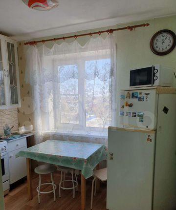 Аренда однокомнатной квартиры Серпухов, Советская улица 64А, цена 14000 рублей, 2021 год объявление №1341405 на megabaz.ru
