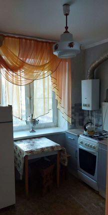 Аренда двухкомнатной квартиры Электросталь, проспект Ленина 13, цена 17000 рублей, 2021 год объявление №1341296 на megabaz.ru
