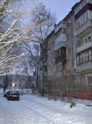 Продажа однокомнатной квартиры Дзержинский, улица Лермонтова 1, цена 4250000 рублей, 2021 год объявление №581218 на megabaz.ru