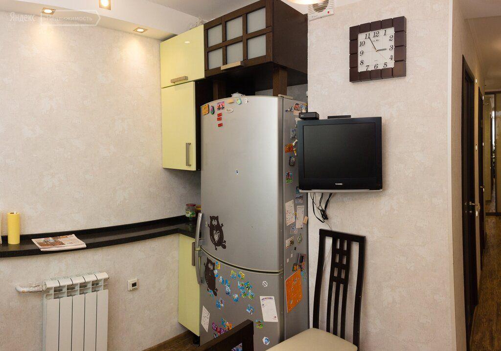 Продажа трёхкомнатной квартиры Москва, метро Владыкино, Алтуфьевское шоссе 11к3, цена 16900000 рублей, 2021 год объявление №694135 на megabaz.ru
