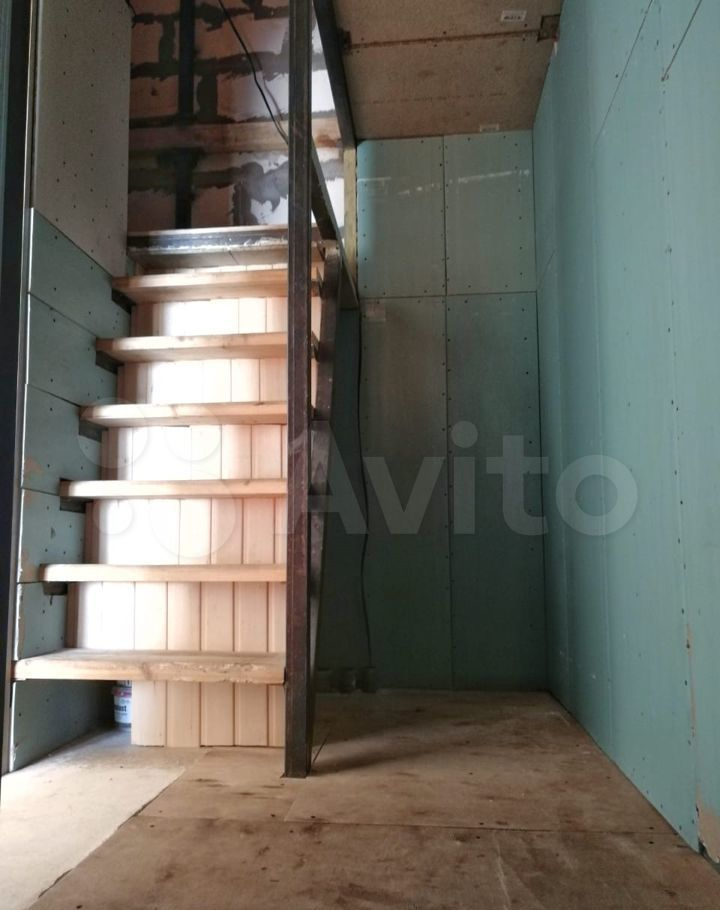 Продажа двухкомнатной квартиры поселок Рыбхоз, цена 4090000 рублей, 2021 год объявление №623729 на megabaz.ru