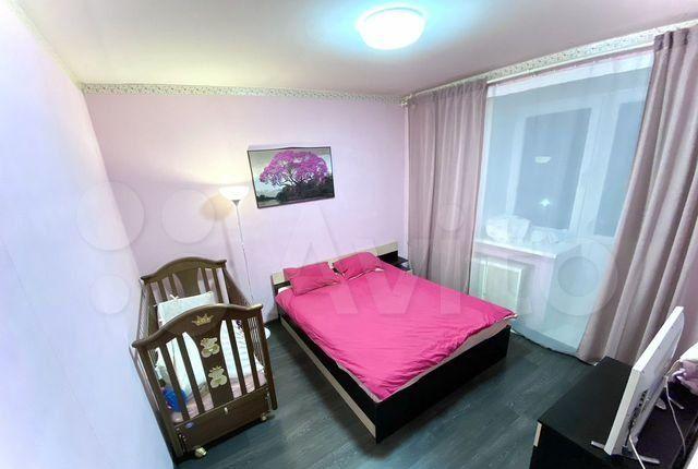 Продажа четырёхкомнатной квартиры поселок Барвиха, цена 13000000 рублей, 2021 год объявление №532509 на megabaz.ru