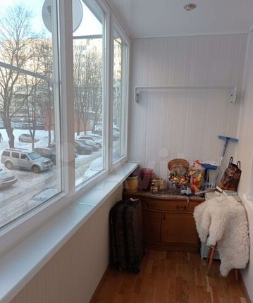 Продажа двухкомнатной квартиры Истра, улица Кирова 8, цена 9200000 рублей, 2021 год объявление №585722 на megabaz.ru