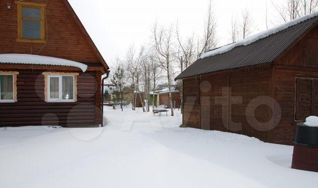 Продажа дома садовое товарищество Восход, цена 2000000 рублей, 2021 год объявление №575774 на megabaz.ru