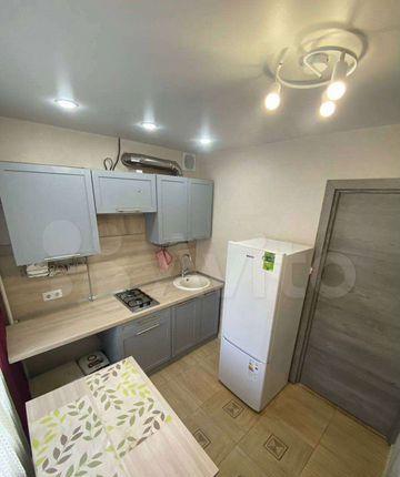 Продажа двухкомнатной квартиры поселок Часцы, цена 3000000 рублей, 2021 год объявление №581398 на megabaz.ru