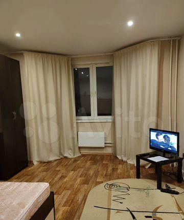 Аренда однокомнатной квартиры Одинцово, Кутузовская улица 74В, цена 30000 рублей, 2021 год объявление №1341278 на megabaz.ru