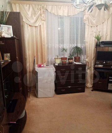 Продажа трёхкомнатной квартиры Пущино, цена 4000000 рублей, 2021 год объявление №581383 на megabaz.ru