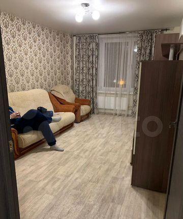 Аренда однокомнатной квартиры деревня Островцы, Подмосковная улица 35, цена 21000 рублей, 2021 год объявление №1341327 на megabaz.ru