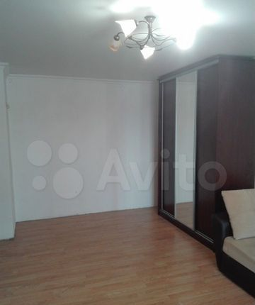Аренда однокомнатной квартиры поселок Лунёво, цена 22000 рублей, 2021 год объявление №1271448 на megabaz.ru