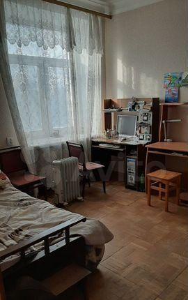 Аренда комнаты Жуковский, улица Маяковского 8, цена 10000 рублей, 2021 год объявление №1341236 на megabaz.ru