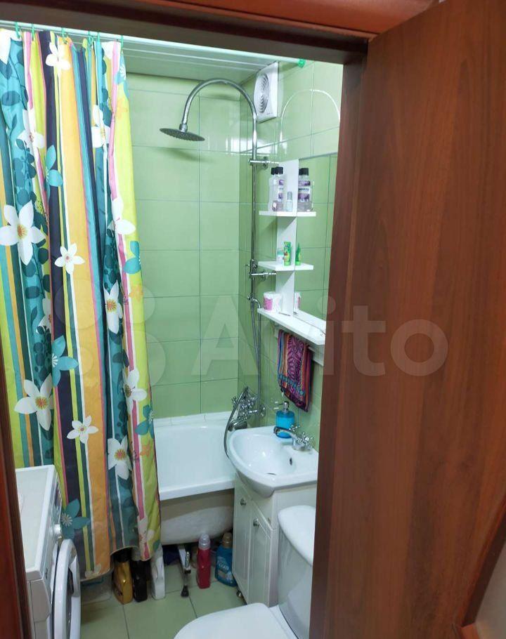Продажа однокомнатной квартиры Куровское, Коммунистическая улица 14, цена 2000000 рублей, 2021 год объявление №602727 на megabaz.ru