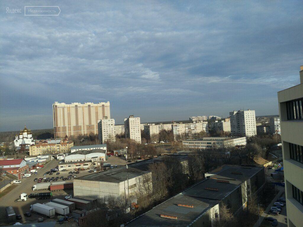 Аренда двухкомнатной квартиры Жуковский, улица Гудкова 22, цена 30000 рублей, 2021 год объявление №1341330 на megabaz.ru