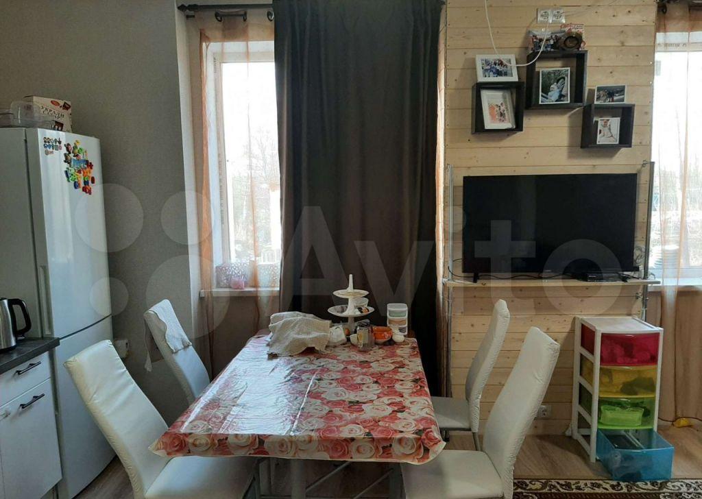 Продажа дома село Семеновское, цена 4300000 рублей, 2021 год объявление №605812 на megabaz.ru