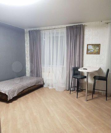 Аренда однокомнатной квартиры Кашира, Молодёжный переулок 5, цена 18000 рублей, 2021 год объявление №1314160 на megabaz.ru