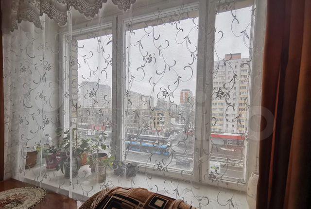 Продажа трёхкомнатной квартиры Москва, метро Бабушкинская, Полярная улица 6к1, цена 13900000 рублей, 2021 год объявление №581350 на megabaz.ru