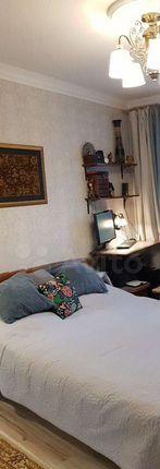 Продажа трёхкомнатной квартиры Мытищи, метро Медведково, Новомытищинский проспект 47к1, цена 9500000 рублей, 2021 год объявление №581399 на megabaz.ru