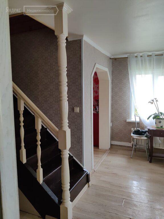 Продажа дома деревня Цибино, цена 5200000 рублей, 2021 год объявление №600521 на megabaz.ru