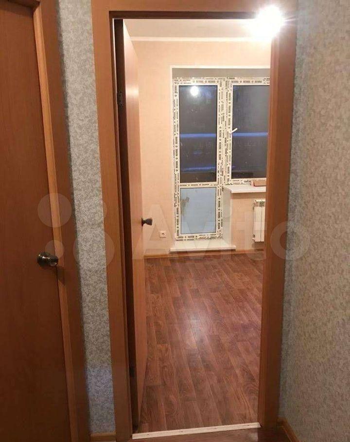Аренда однокомнатной квартиры Краснозаводск, Театральная улица 7, цена 13000 рублей, 2021 год объявление №1420440 на megabaz.ru