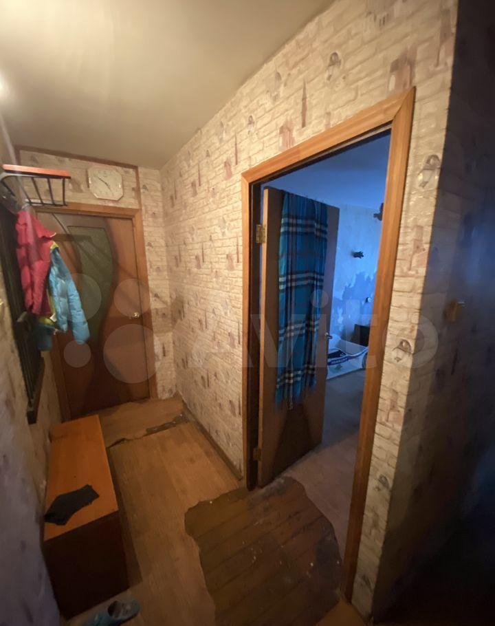 Продажа двухкомнатной квартиры деревня Новая, цена 1100000 рублей, 2021 год объявление №612289 на megabaz.ru