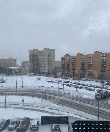 Продажа двухкомнатной квартиры Мытищи, улица Кадомцева 2, цена 7800000 рублей, 2021 год объявление №581317 на megabaz.ru