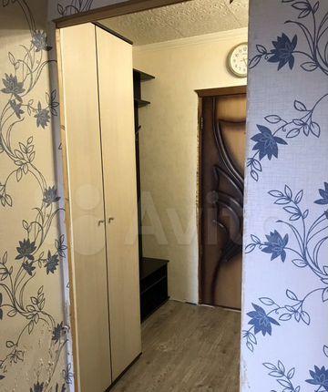 Аренда однокомнатной квартиры Клин, улица 50 лет Октября 9А, цена 17000 рублей, 2021 год объявление №1321592 на megabaz.ru