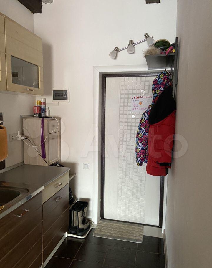 Продажа двухкомнатной квартиры село Немчиновка, Рублёвский проезд 20А, цена 6500000 рублей, 2021 год объявление №600066 на megabaz.ru