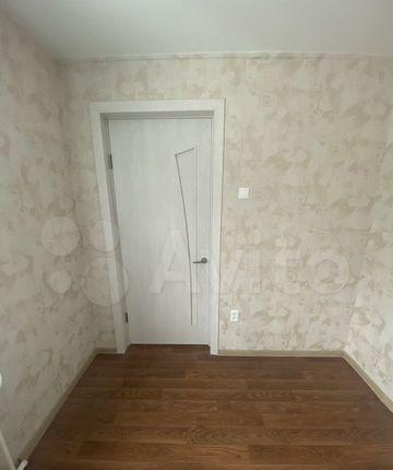 Аренда двухкомнатной квартиры поселок Новосиньково, цена 10000 рублей, 2021 год объявление №1341319 на megabaz.ru