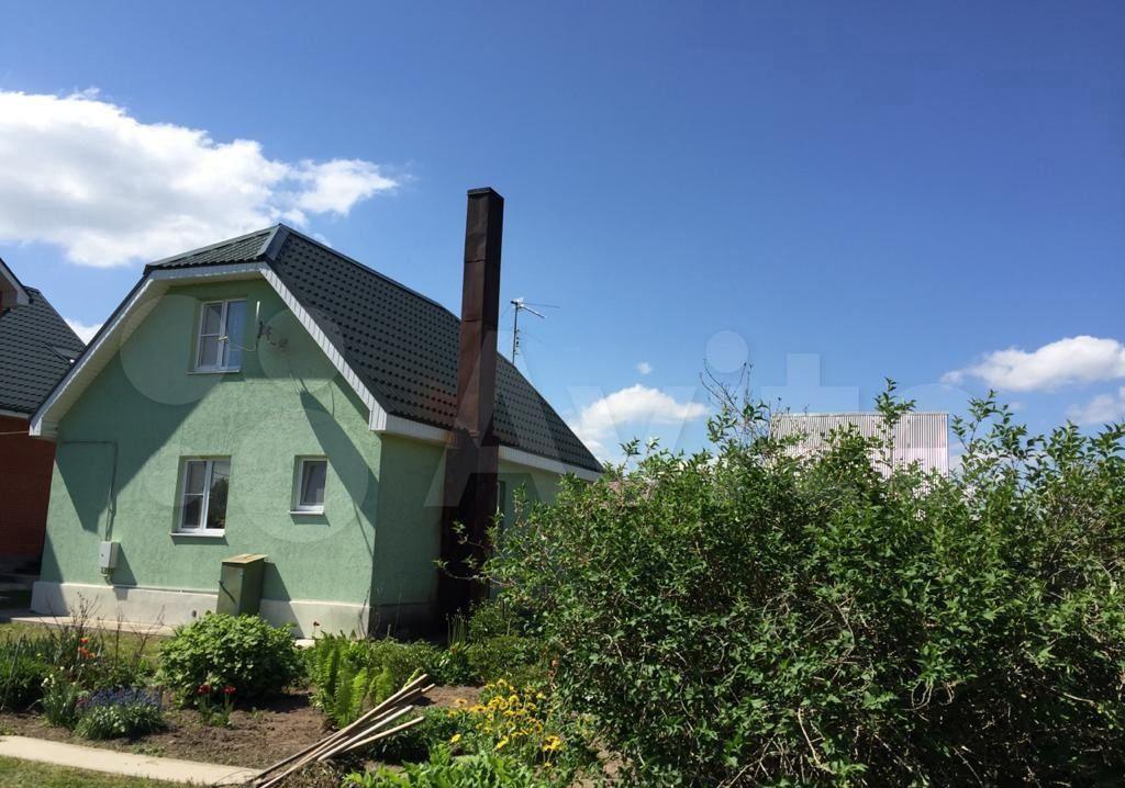 Продажа дома деревня Ворщиково, цена 8500000 рублей, 2021 год объявление №670849 на megabaz.ru