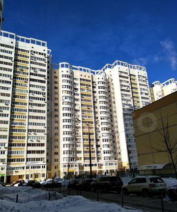 Продажа двухкомнатной квартиры Москва, метро Волоколамская, Митинская улица 12, цена 16500000 рублей, 2021 год объявление №581442 на megabaz.ru
