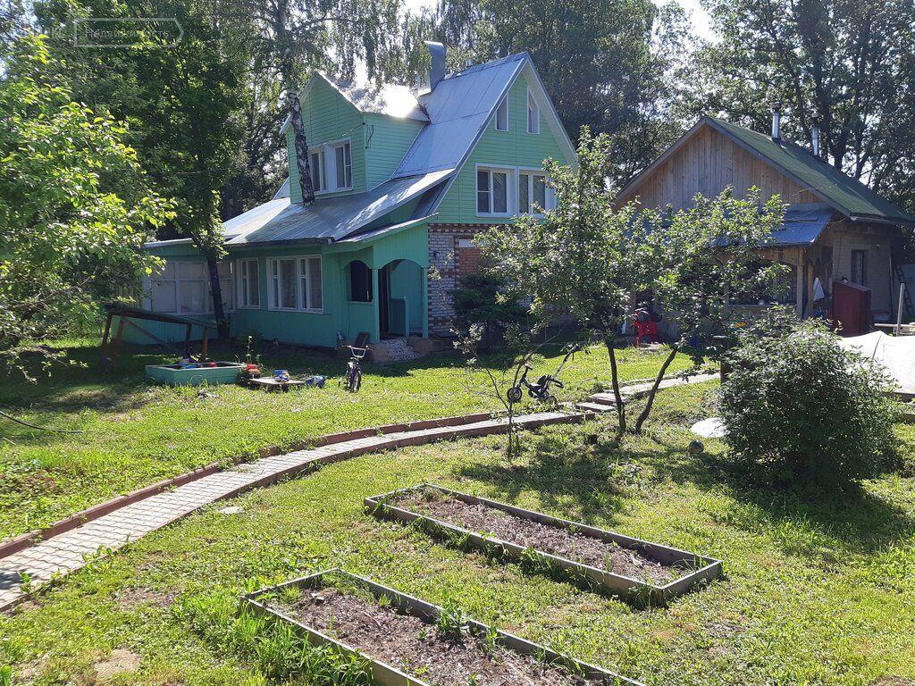 Продажа дома СНТ Рассвет, цена 3900000 рублей, 2021 год объявление №637555 на megabaz.ru