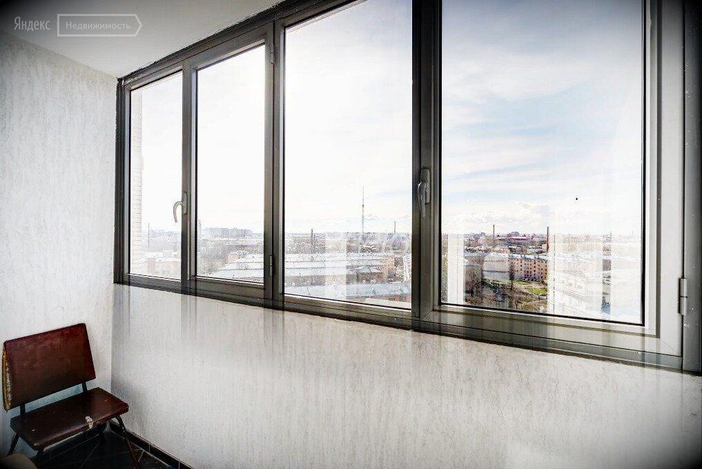 Продажа однокомнатной квартиры Москва, метро Водный стадион, Конаковский проезд 4к1, цена 8000000 рублей, 2021 год объявление №581261 на megabaz.ru