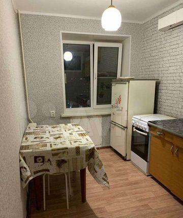 Аренда однокомнатной квартиры Раменское, улица Космонавтов 20А, цена 14000 рублей, 2021 год объявление №1341512 на megabaz.ru