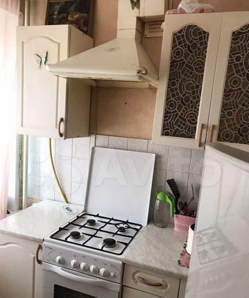 Аренда однокомнатной квартиры Голицыно, Советская улица 52к2, цена 19000 рублей, 2021 год объявление №1342082 на megabaz.ru