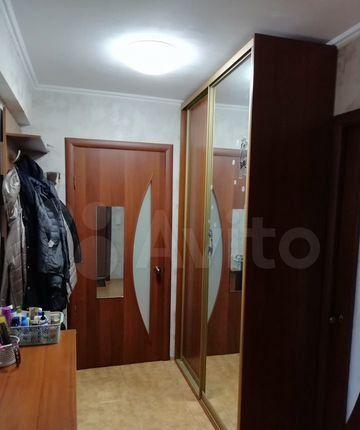 Продажа двухкомнатной квартиры Химки, метро Планерная, Юбилейный проспект 78, цена 7560000 рублей, 2021 год объявление №582009 на megabaz.ru