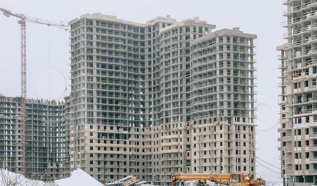 Продажа двухкомнатной квартиры Красногорск, цена 8000000 рублей, 2021 год объявление №581936 на megabaz.ru