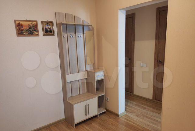 Аренда двухкомнатной квартиры Одинцово, Кутузовская улица 4А, цена 38000 рублей, 2021 год объявление №1341926 на megabaz.ru