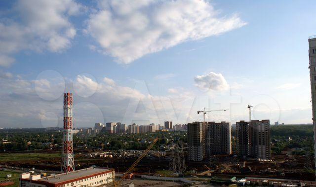 Аренда однокомнатной квартиры Одинцово, Кутузовская улица 1, цена 32000 рублей, 2021 год объявление №1342041 на megabaz.ru