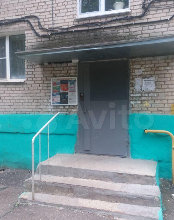 Продажа однокомнатной квартиры Краснозаводск, улица 50 лет Октября 6, цена 1790000 рублей, 2021 год объявление №674321 на megabaz.ru