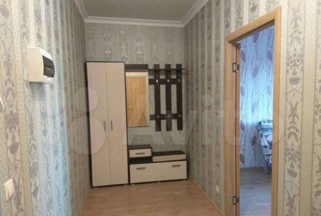 Аренда однокомнатной квартиры Ивантеевка, улица Новосёлки 4, цена 22000 рублей, 2021 год объявление №1341916 на megabaz.ru