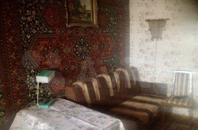 Продажа трёхкомнатной квартиры Ногинск, цена 4150000 рублей, 2021 год объявление №582757 на megabaz.ru