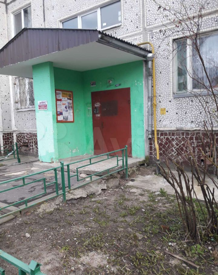 Аренда трёхкомнатной квартиры Орехово-Зуево, улица Крупской 19, цена 18000 рублей, 2021 год объявление №1383965 на megabaz.ru