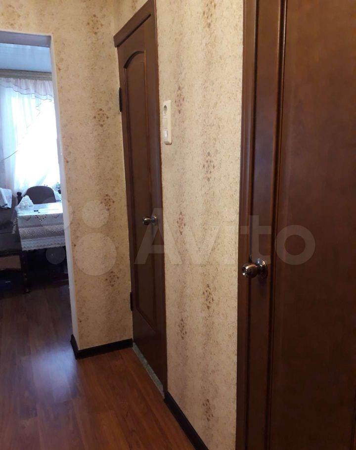Продажа однокомнатной квартиры Сергиев Посад, улица 2-й Кирпичный Завод 19, цена 3000000 рублей, 2021 год объявление №600942 на megabaz.ru