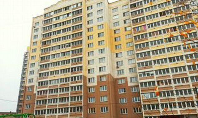 Аренда однокомнатной квартиры Ивантеевка, улица Дзержинского 8к2, цена 20000 рублей, 2021 год объявление №1341949 на megabaz.ru