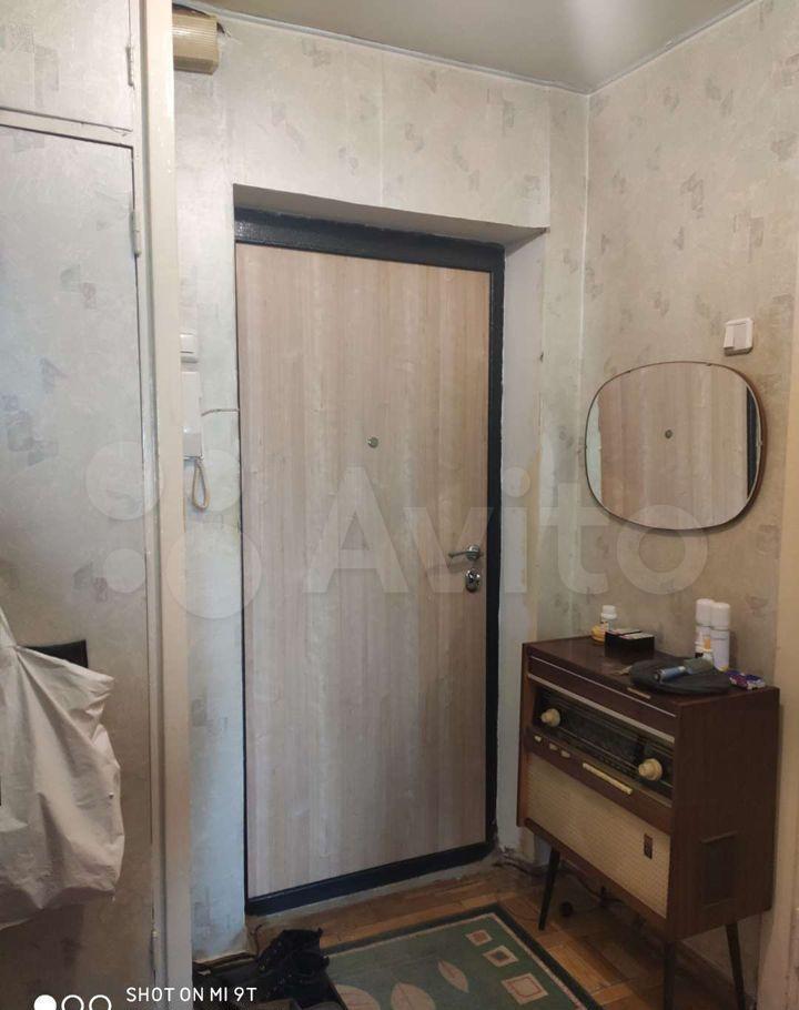 Продажа однокомнатной квартиры Подольск, улица Ульяновых 3, цена 5600000 рублей, 2021 год объявление №619544 на megabaz.ru