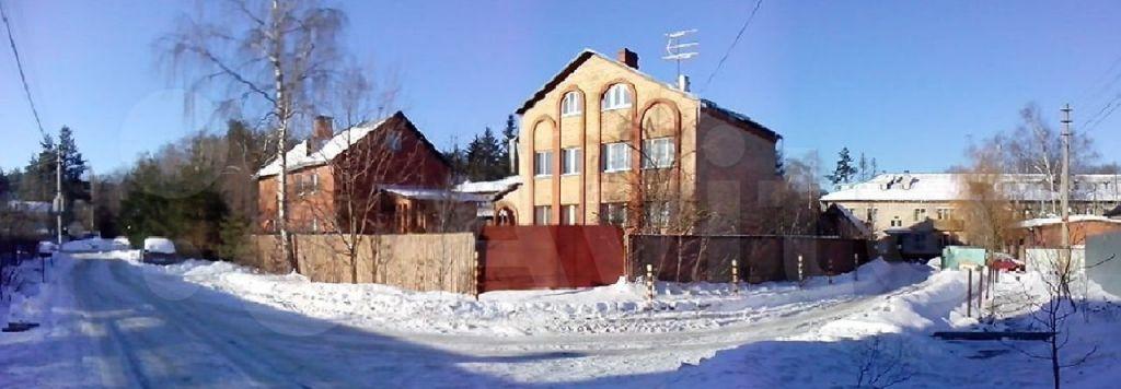 Продажа дома Видное, Бирюлёвская улица 4, цена 17000000 рублей, 2021 год объявление №580793 на megabaz.ru