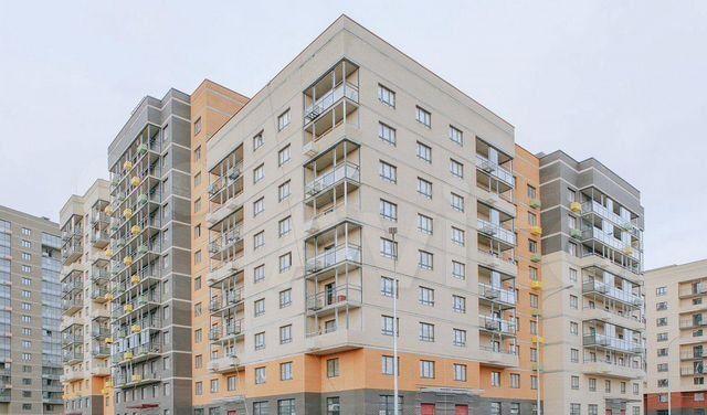 Продажа трёхкомнатной квартиры Красногорск, метро Пятницкое шоссе, цена 11500000 рублей, 2021 год объявление №582051 на megabaz.ru